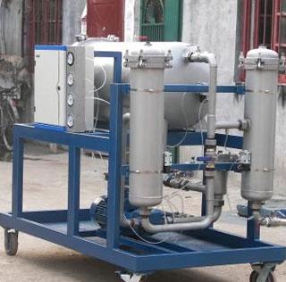 电厂订购滤油机及相关滤油设备