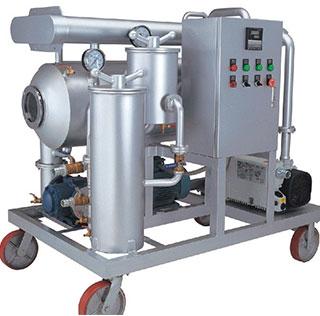 垫江专业环保型液压油多功能滤油机电话